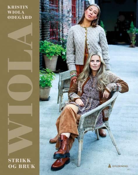 Bilde av WIOLA, strikk og bruk